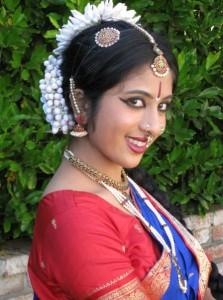 Lakshmi Venkatesan
