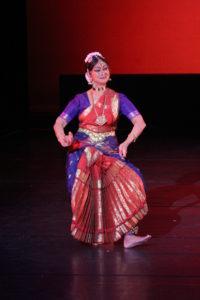 Classical Dances of India – Abhinaya Dance Company of San Jose